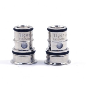 Coil per Tigon by Aspire