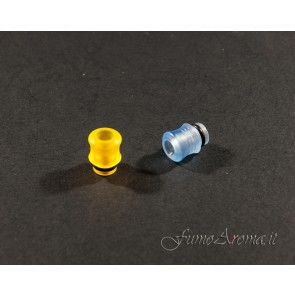 Drip Tip 510 Fluo foro 4 mm