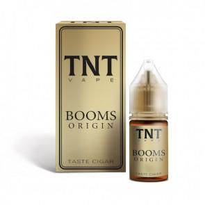 Booms Origin Aroma Concentrato