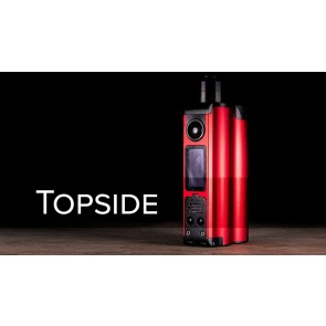 Topside 90W Squonk Mod by Dovpo