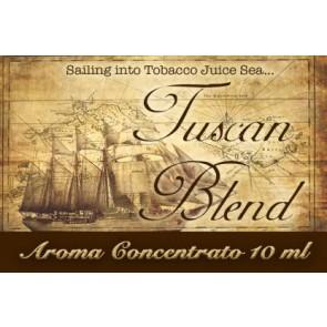 Tuscan Blend Aroma di Tabacco Concentrato 10 ml