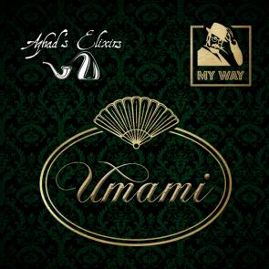 Umami serie My Way by Azhad's Elixirs