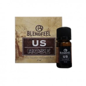 Us Rose - Selection Aroma di Tabacco Concentrato 10 ml