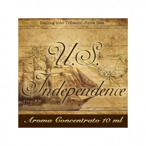 U.S. Independence Aroma di Tabacco Concentrato 10 ml