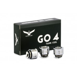 Coil per GO 4 by Vapor Giant