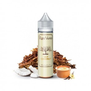 VCT Coconut Aroma 20 ml by Ripe Vapes