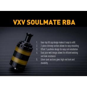 Soulmate RBA by VXVtech