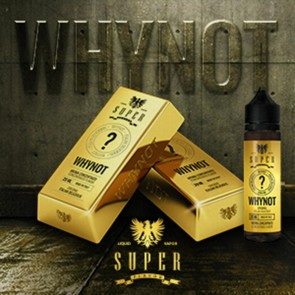 Whynot Aroma 20ml