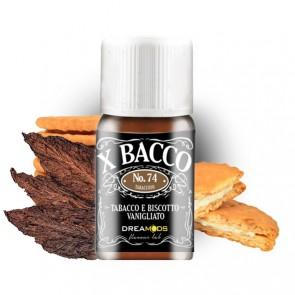 Xbacco No.74 Aroma Concentrato 10 ml