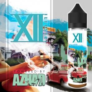 XII Illustri Aroma 20 ml by Azhad Elixir