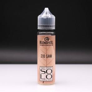 """Zio Sam serie """"Solo"""" scomposto 20+40 ml by Blendfeel"""