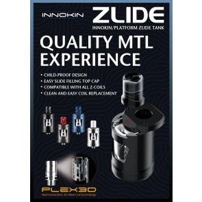 Zlide Tank 2ml by Innokin